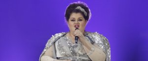 Serbia's Contender Had the Most Beautiful Message at the Eurovision Song Contest