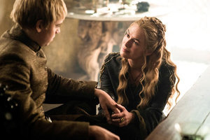 'Game of Thrones' Recap: Cersei Gets What She Deserves