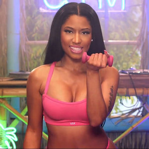 10 Nicki Minaj Songs to Sass Up Your Workouts