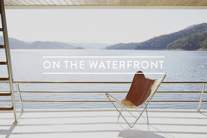Table of Contents: On the Waterfront