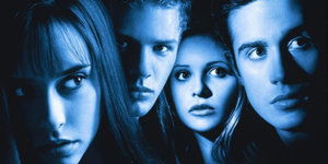 5 Things You Didn't Know About 'I Know What You Did Last Summer'