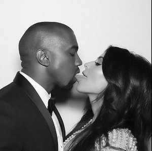 Kim Kardashian, Kanye West Are So in Love in New Video, Photos From Their Wedding: See Here