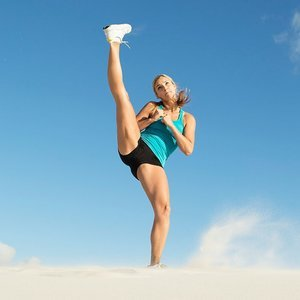 5 New-School Exercises for Strong, Sexy Legs