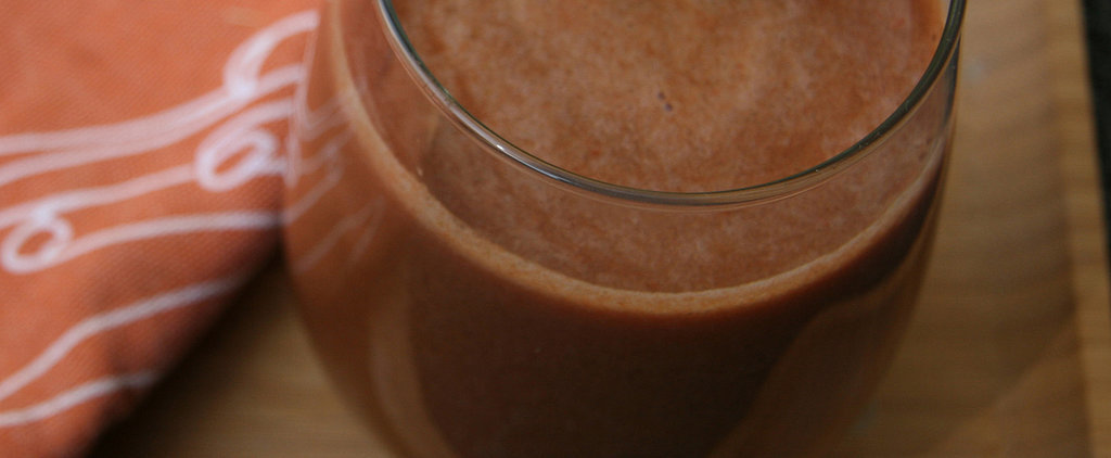 The Fresh Juice You Need If You Had a Crazy Weekend