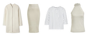 White on Trend: Shop Winter's It Colour Now