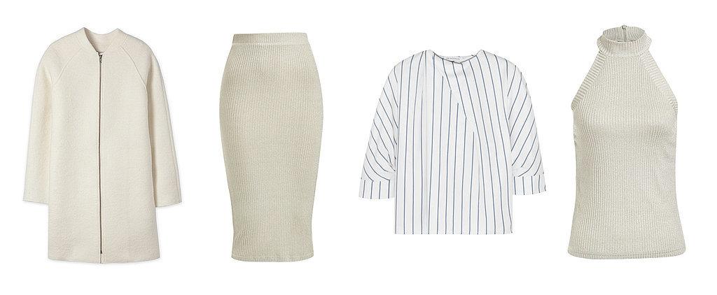 White on Trend: Shop Winter's It Colour Now