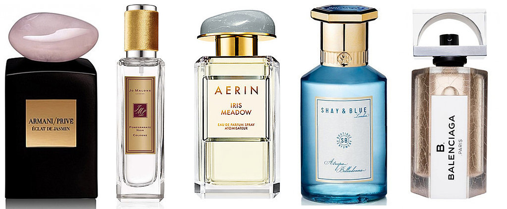 20 Winter Scents You Absolutely Need to Try