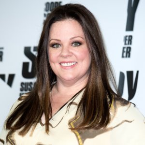Pictures of Melissa McCarthy Weight Loss at Spy Premiere