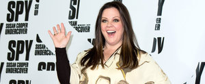 Melissa McCarthy Seriously Stuns at the German Premiere of Spy
