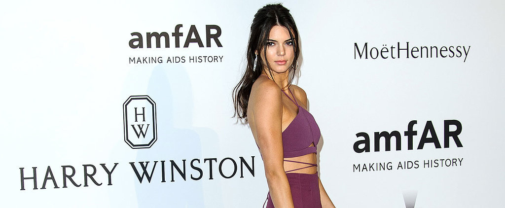 Kendall Jenner Sparks Romance Rumors With a Very Handsome Brit