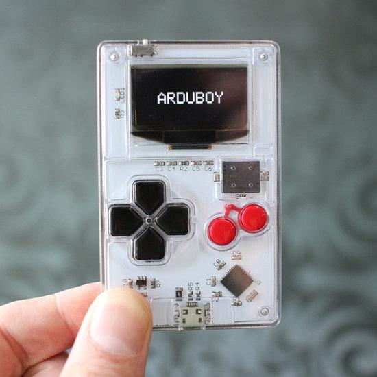 Arduboy Kickstarter