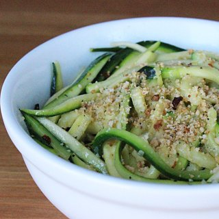 Healthy Zucchini Recipes