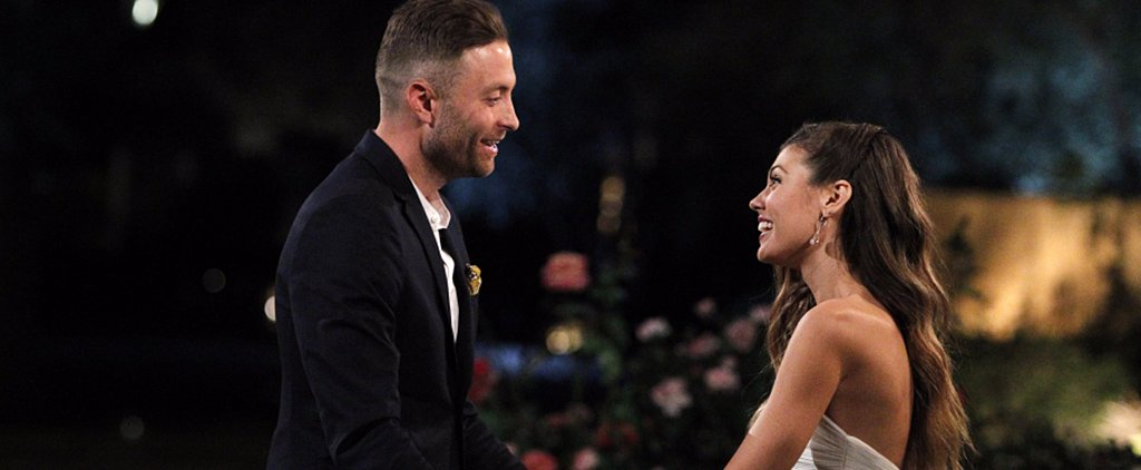 Almost-Bachelorette Britt Nilsson Might Be Dating 1 of the Contestants