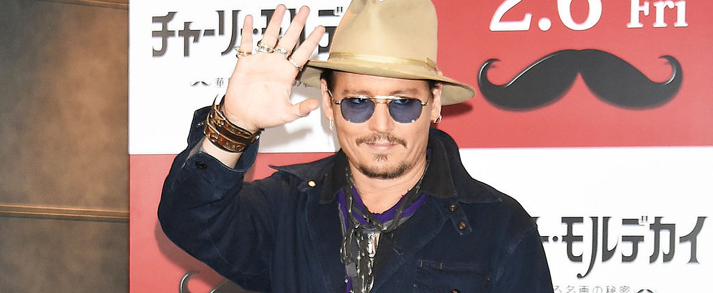 Why Johnny Depp Could Face Up to 10 Years in Prison