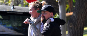 Exclusive: See How Cameron Diaz and Benji Madden Spent the Holiday Weekend