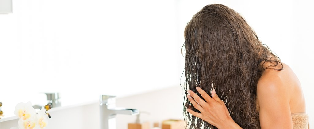 Why You Should Never Apply Hair Mousse With Your Fingers