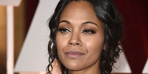 Zoe Saldana Questions Why White Actors Have Played Characters Of Color For Decades