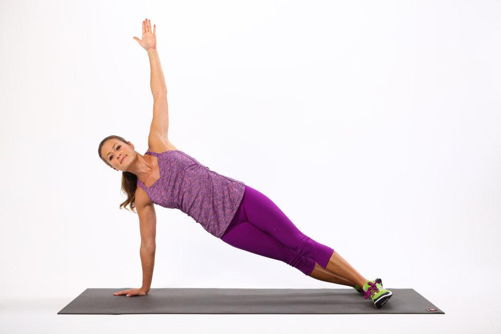 Core: Side Plank