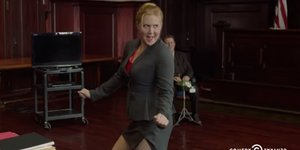 Amy Schumer Takes On The Bill Cosby Sex Scandal On 'Inside Amy Schumer'