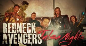 This 'Redneck Avengers' Bad Lip Reading Is Worthy of a Real TV Series