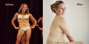 "This Woman Achieved The ""Perfect"" Body — All To Prove THIS"