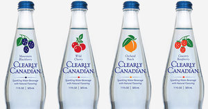 How Clearly Canadian's Surprising Comeback Actually Happened