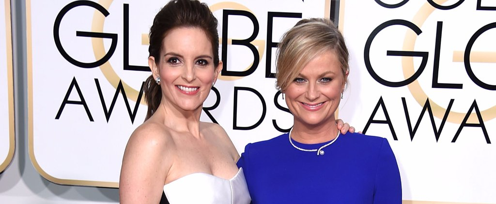 Tina Fey and Amy Poehler Action Figures Are Here!