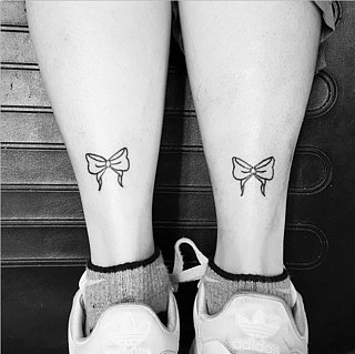 Fashion Tattoo Inspiration