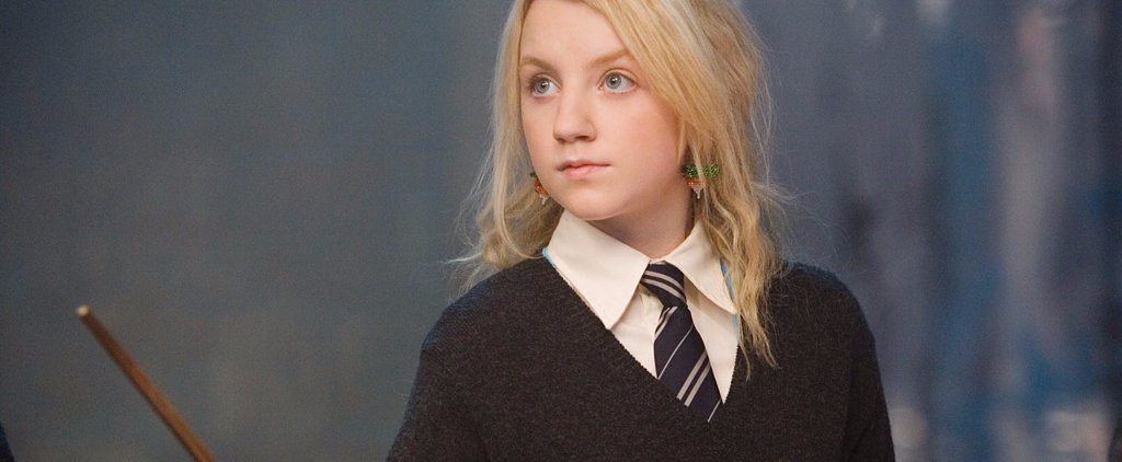 Evanna Lynch Responds to Homophobia in a Way Only Luna Lovegood Would
