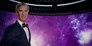 On 'Inside Amy Schumer,' Bill Nye Confirms The Universe Exists To Guide White Women In Their 20s