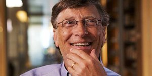Bill Gates just described his biggest fear — and it could kill 330 million people in less than a year