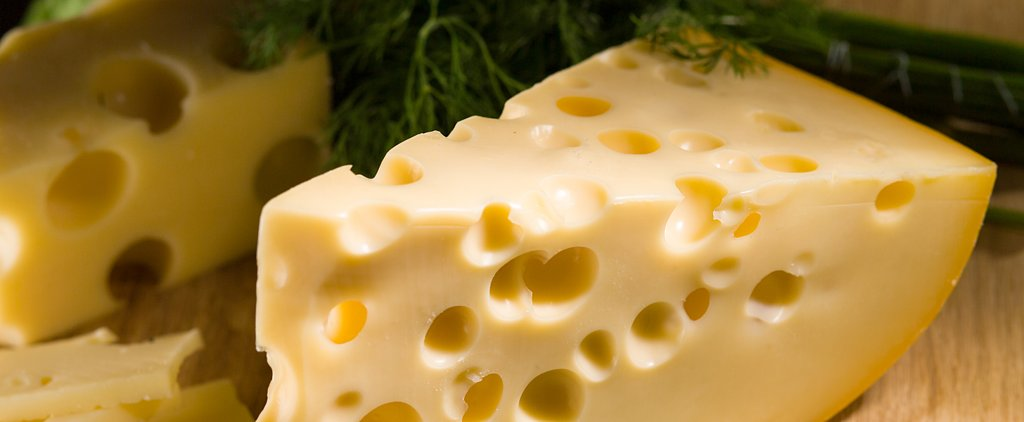 The Mystery of Disappearing Holes in Swiss Cheese Has Been Solved