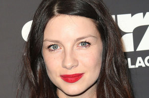 It's Time To Talk About Caitriona Balfe