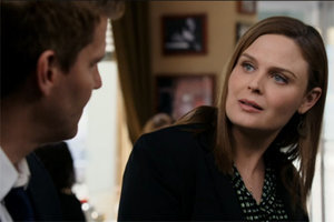 'Bones' Recap: Booth Learns How the Cookie Crumbles