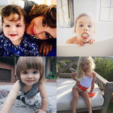 Alyssa, Jaime, and Jessica Shared Sweet Photos of Their Kiddos This Week!
