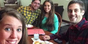 Duggar Spinoff Featuring Jill, Jessa And Their Husbands Reportedly In The Works
