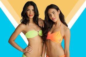 Summer Goddess Model Search 2015