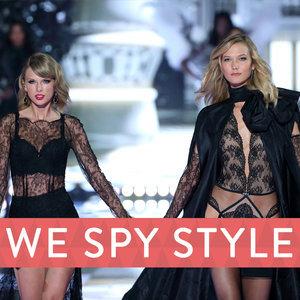 We Spy: New Updates on the Victoria's Secret Fashion Show!
