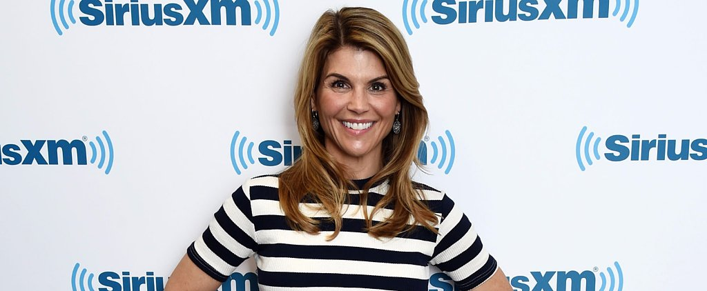 Aunt Becky Confirms She'll Be on the Full House Reboot