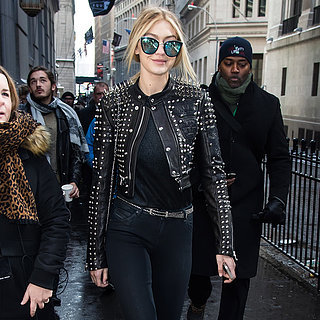 Comment S'habiller Comme Gigi Hadid