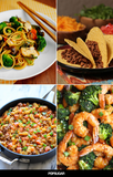 Your Kids Will Love These 14 Easy Dinners - and Best of All, They Can Help Make Them!