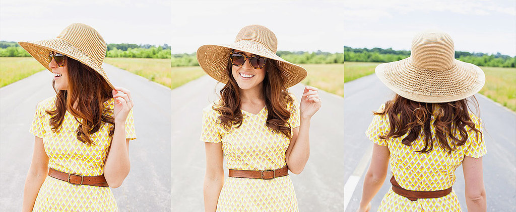 POPSUGAR Select Blogger Buzz: All the Summer Style Inspiration You'll Ever Need