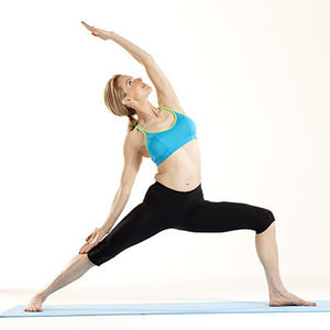 Magic Yoga Moves