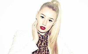 FROM EW: Iggy Azalea Cancels Tour