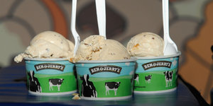 Why Ben & Jerry's Will Never Put Bacon In Its Ice Cream