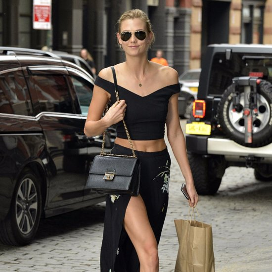 Taylor Swift Holds a Casual Get-Together at Her Apartment With Supermodels, Actors, and Musicians