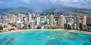 How Hawaii Became One Of The Healthiest States In The Nation