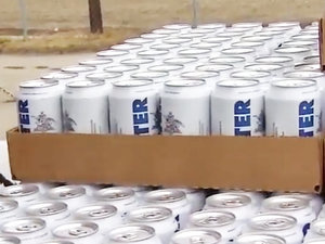 Anheuser-Busch Halts Beer Production to Provide Emergency Water for Flood Victims