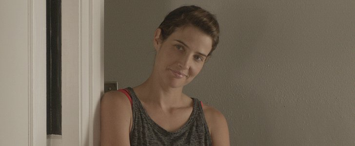 Exclusive: Cobie Smulders Plays One Seriously Strong Trainer