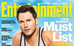 From EW: Pimps! Ovaries! Ed Sheeran! Chris Pratt Read Comments From Some Very Extreme Fans (VIDEO)